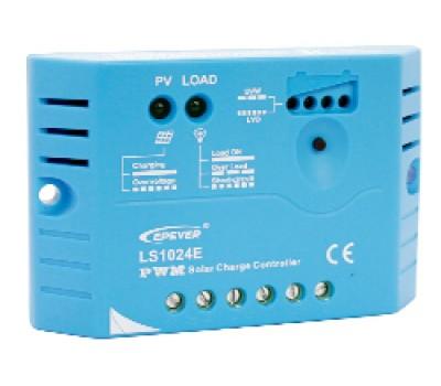 EP LS1024E 12/24В 10А Контроллер заряда