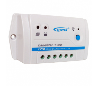 EP LS1024B 12/24В 10А Контроллер заряда