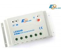 EP LS3024B 12/24В 30А Контроллер заряда