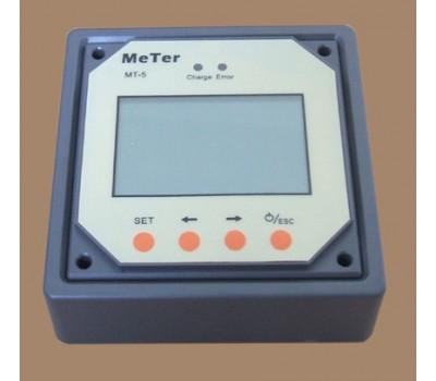 Выносная панель индикации EPSolar MT-5 для Tracer MPPT