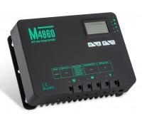 VENUS-M4860 MPPT солнечный контроллер 60А