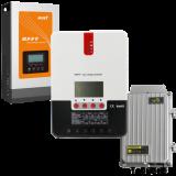 Контроллеры для солнечных батарей - MPPT (ТММ)