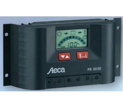 Steca PR2020 Контроллер заряда солнечный