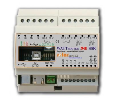 Контроллер WATTrouter M MAX