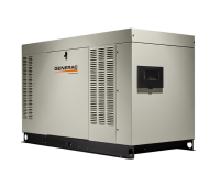 Generac Commercial RG027 21,6 кВА, жидкостное охлаждение