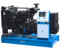 ДГУ АД-50С-Т400-1РМ19, Стандарт, Дизельный генератор