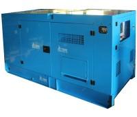 АД-50С-T400-1РПМ19 , Дизельный генератор в кожухе