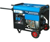 TSS SDG 6500EH, Дизельный генератор