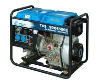TSS SDG 6500EH3, Дизельный генератор