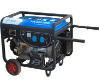 TSS-SGG-5000E, Бензиновый генератор