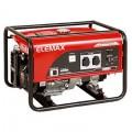 Honda GX340 5,8 кВт, ELEMAX Бензиновый генератор с двигателем