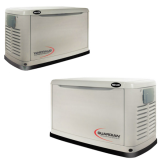 Газовые генераторы для бесперебойного электроснабжения дома и дачи
