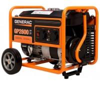 Generac GP2600 2,6 кВт, Бензиновый генератор