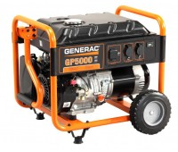 Generac GP5000 5 кВт, Бензиновой генератор