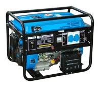 ТСС SGG-6500E, Бензиновый генератор
