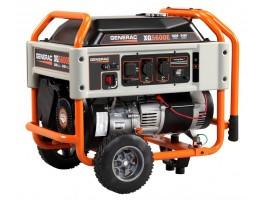 Generac XG5600E 5,6 кВт, Бензиновый генератор