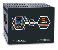 МАП TITANATOR Инвертор 3,5 кВт 12В