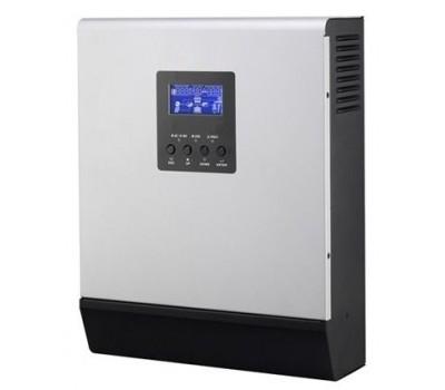 Combi MPPT 3 кВА  48В, инвертор с зарядным устройством и MPPT контроллером заряда для солнечных батарей