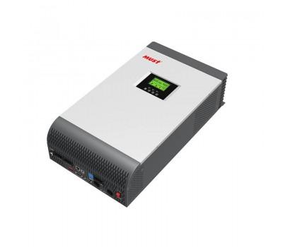 Combi-M PV18-3024 VPM (MPPT) Инвертор с ЗУ и солнечным контроллером заряда