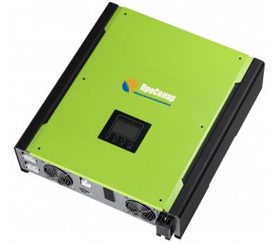 Prosolar PV Hybrid 3K гибридный инвертор 3 кВт