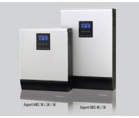 Combi MPPT 1 кВА 24В инвертор с ЗУ и MPPT контроллером