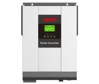 Combi-M PV18-5048 VHM (MPPT) Инвертор с ЗУ и СК