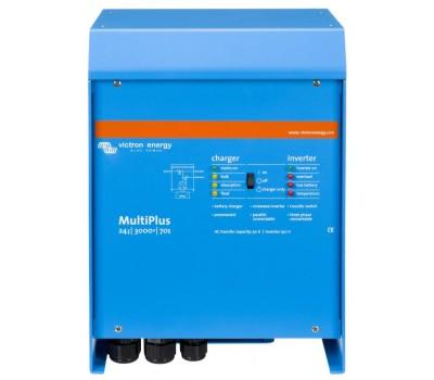 Victron MultiPlus 48/5000/70-100, Блок бесперебойного питания