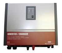 TBS Powersine-Combi PSC3500-24 Инвертор c ЗУ