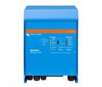 Victron Quattro 12/3000/120-50/50 Инвертор/зарядное устройство