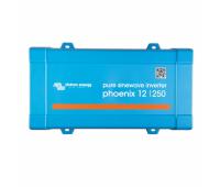 Victron Phoenix inverter 12/250 VE.Direct инвертор 250 Вт 12В