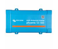Victron Phoenix inverter 12/500 VE.Direct инвертор 500 Вт 12В