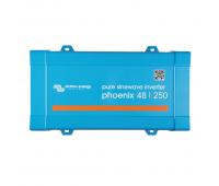 Victron Phoenix inverter 48/250 VE.Direct инвертор 250 Вт 48В