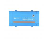 Victron Phoenix inverter 48/500 VE.Direct инвертор 500 Вт 48В