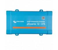 Victron Phoenix inverter 12/375 VE.Direct инвертор 375 Вт 12В