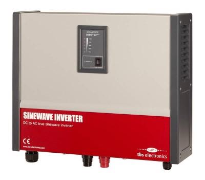 Инвертор TBS Powersine PS3500-48