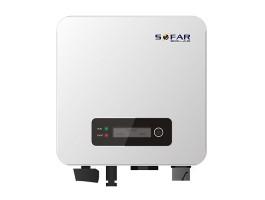 SOFAR 3300TL-G3 фотоэлектрический инвертор