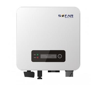 SOFAR 3300TL-G3 сетевой фотоэлектрический инвертор