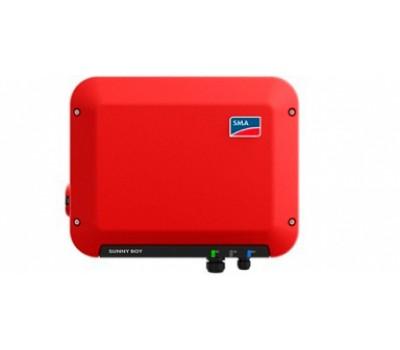 SMA Sunny Boy 1.5 Сетевой фотоэлектрический инвертор