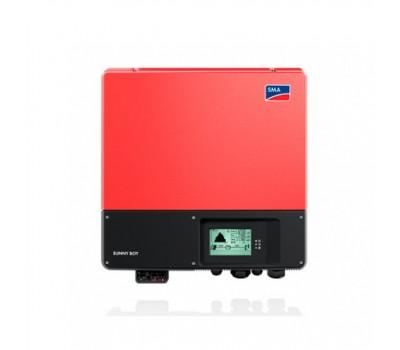 SMA Sunny Boy 3600TL-21 Сетевой фотоэлектрический инвертор