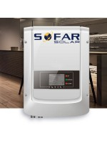 Сетевые инверторы SofarSolar