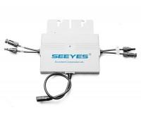 Envertech SEEYES EVT500 Сетевой микроинвертор