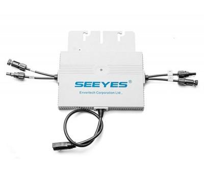Сетевой микроинвертор Envertech SEEYES EVT500