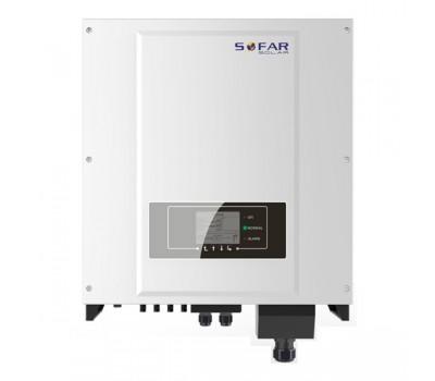 SOFAR 25000TL-G2 3-фазы Сетевой солнечный инвертор