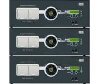 МАП-Энергия Гибрид 3-фазный, 9 кВт Блок бесперебойного питания