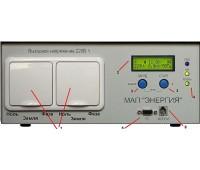 МАП-Энергия Гибрид 3 кВт Блок бесперебойного питания