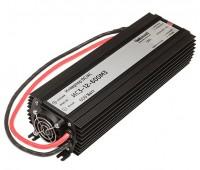 ИС3-12-600М3 инвертор, DC/AC, 12В/220В, 600Вт