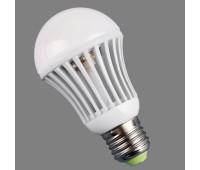 220В 9Вт Светодиодная лампа MCOB E27