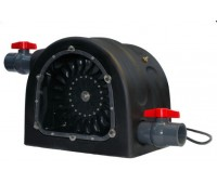 100C PowerSpout Pelton гидротурбина, 100 В