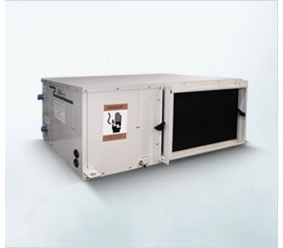 Вода-воздух тепловой насос MSR J072HHF 17,7 кВт