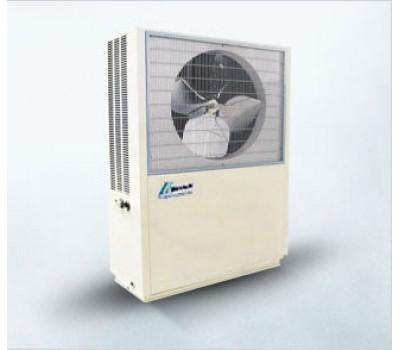 Воздух-вода тепловой насос MAC-11, 11 кВт